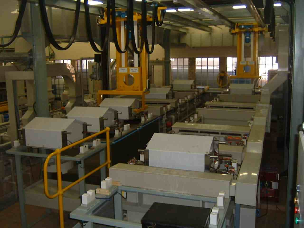 Its Plant Manufacturers And Electroplaters Fully